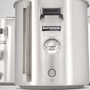 Quality Brewing Equipment